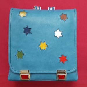 Schulrucksack star