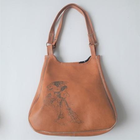 Tasche Medusa Design