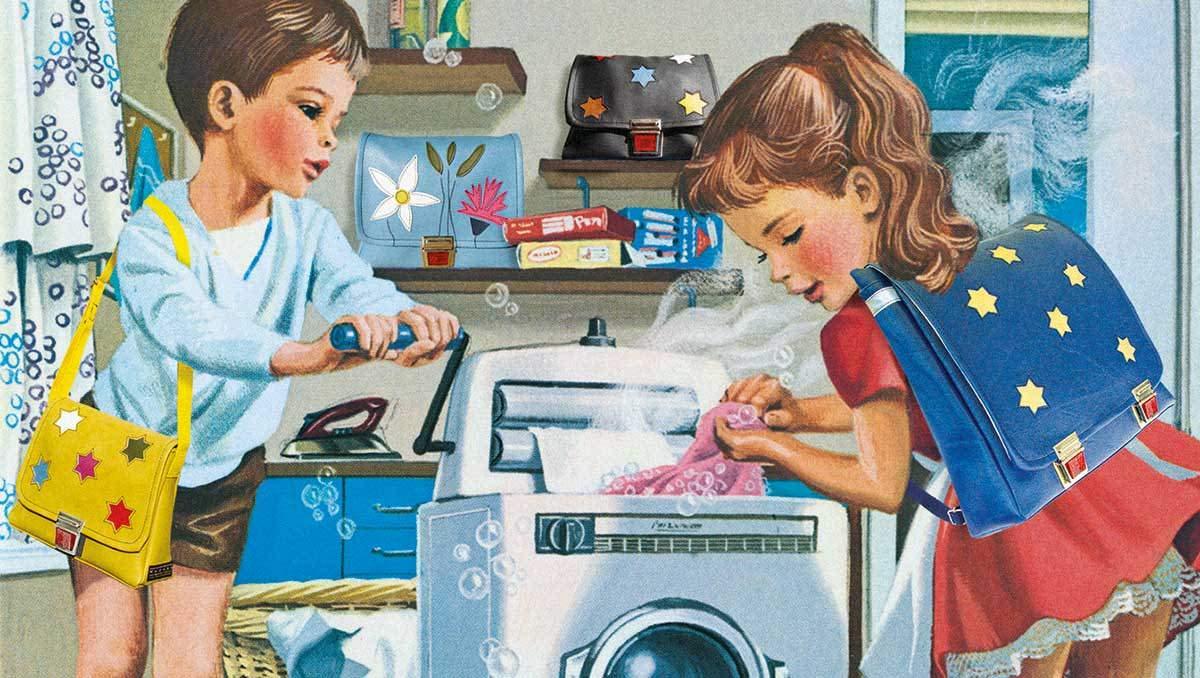 Hauptbild Waschkueche