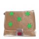 Mädchentasche Glitzertasche handmade