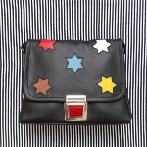 Kindergartentasche für Jungs Schweiz bunt Taschen für Kinder Schultaschen Kidsbag Star