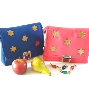 coole Kindergartentasche aus der Schweiz