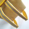 gelber Schulthek suissedesign medusa