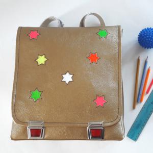 Tasche zum Schulstart made in switzerland